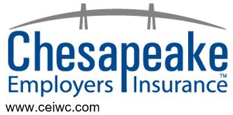 Chesapeake Employers Insurance logo