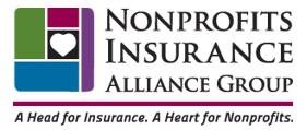 Nonprofits Insurance Alliance Group logo